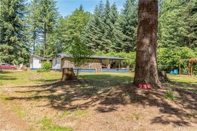 Single Family Home For Sale: 141 Calvin Rd