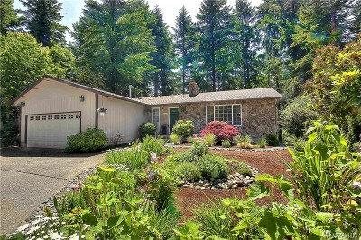 Pierce County Single Family Home For Sale: 8508 45th St W
