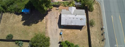 Port Orchard Single Family Home Pending Inspection: 2605 SE Sedgwick Rd