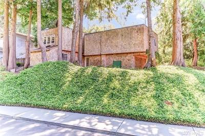 Everett Single Family Home For Sale: 5731 Sound Ave