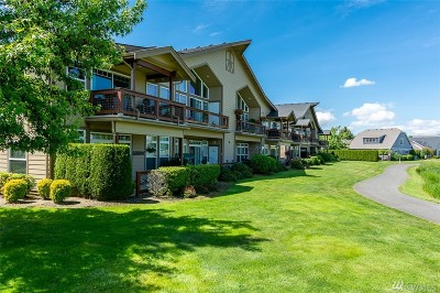 Lynden Condo/Townhouse Pending: 312 Homestead Blvd #201