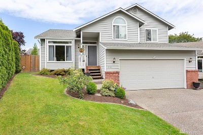 Marysville Single Family Home For Sale: 7111 55th Place NE