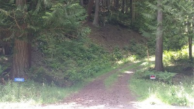 Langley Residential Lots & Land For Sale: 4060 Lone Lake Rd