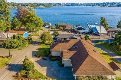 Lake Stevens Single Family Home For Sale: 1506 114th Dr NE