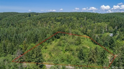 Lewis County Residential Lots & Land For Sale: 1583 Big Hanaford Rd