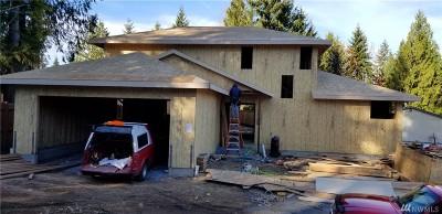 Bonney Lake Single Family Home For Sale: 18601 77th St E
