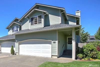 Tacoma WA Single Family Home For Sale: $274,999