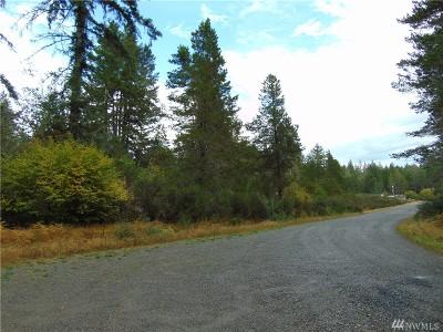 Mason County Residential Lots & Land Pending: Capital Prairie Rd