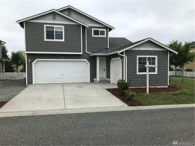 Mount Vernon Single Family Home Pending: 4479 Steves Alley