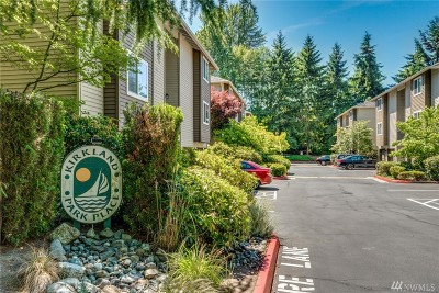Kirkland Condo/Townhouse For Sale: 921 5th Ave #C1