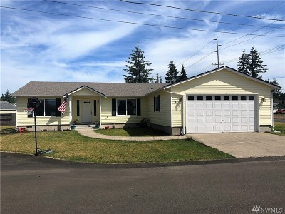 Elma Single Family Home For Sale: 2 Sherry Place