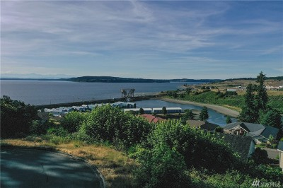 Steilacoom Residential Lots & Land For Sale: Chambers Bay Ct