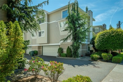 Edmonds Single Family Home For Sale: 23715 84th Ave W #101