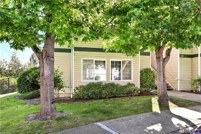 Whatcom County Condo/Townhouse Pending Inspection: 617 W Horton Wy #107
