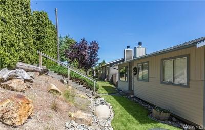 Tacoma WA Single Family Home For Sale: $337,000