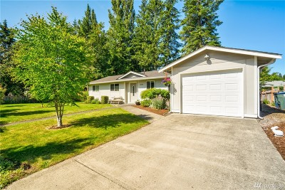 Sedro Woolley Single Family Home For Sale: 1006 Wedmore Place