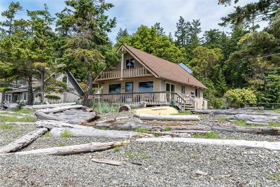 Anacortes, La Conner Single Family Home For Sale: 7 Madrona Estates