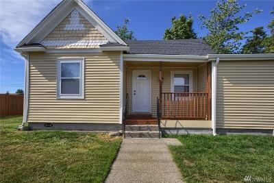 Tacoma WA Single Family Home For Sale: $257,500