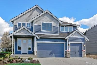 Bonney Lake Single Family Home For Sale: 21313 113th Street Ct E (Lot 20)