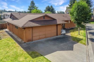 Everett Single Family Home For Sale: 1207 E Casino Rd