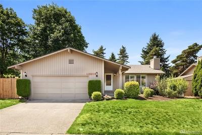 Kirkland Single Family Home For Sale: 13203 112th Ave NE
