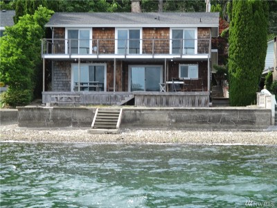 Single Family Home For Sale: 771 NE Landon Rd
