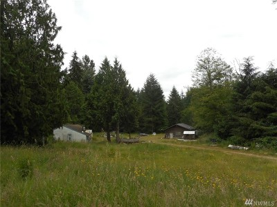 Skagit County Residential Lots & Land For Sale: 23676 Fremali Lane