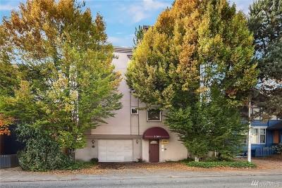 Condo/Townhouse For Sale: 2309 Boylston Ave E #401