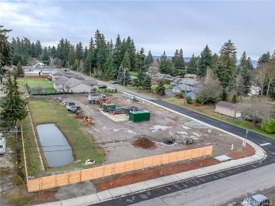 Pierce County Residential Lots & Land For Sale: 1511 17th Ave