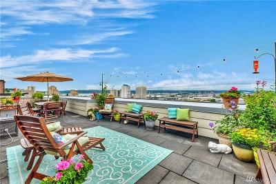 Tacoma WA Condo/Townhouse For Sale: $724,950