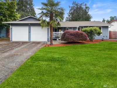 Auburn Single Family Home For Sale: 11218 SE 321st Place
