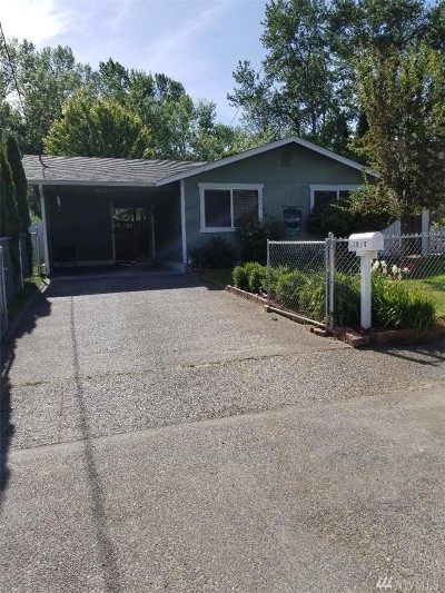 Tacoma Single Family Home For Sale: 3010 S Madison St