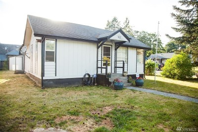 Port Orchard Single Family Home Pending Inspection: 902 Cline Ave