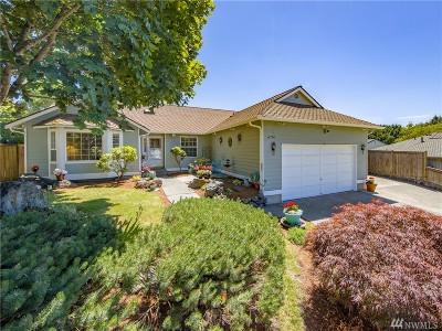 Marysville Single Family Home For Sale: 6714 69 Place NE