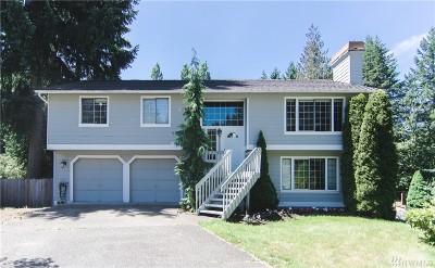 Bonney Lake Single Family Home For Sale: 20210 111th St Ct E