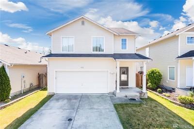 University Place Single Family Home For Sale: 6133 69th Av Ct W