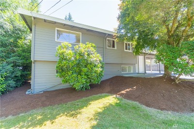 Snohomish Single Family Home For Sale: 22223 Paradise Lake Rd