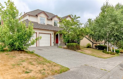 Federal Way Single Family Home For Sale: 2924 SW 342nd Place