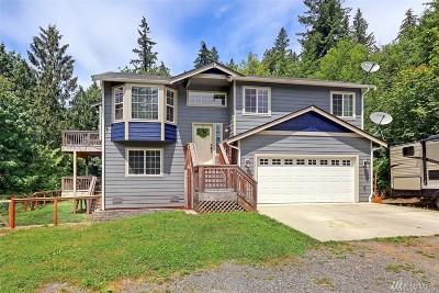 Arlington Single Family Home For Sale: 17620 Jordan Rd