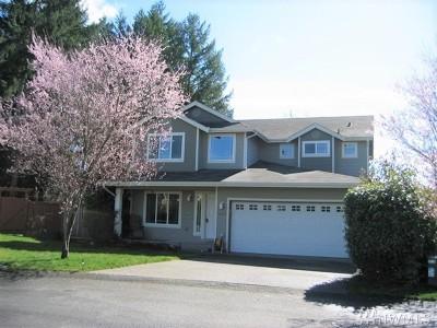 Tacoma Single Family Home For Sale: 16527 39th Ave E