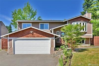 Kirkland Single Family Home For Sale: 9020 NE 138th Place