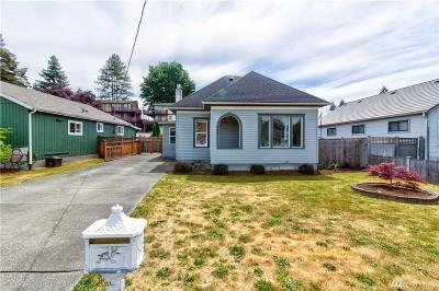 Arlington Single Family Home For Sale: 308 E Gilman Ave