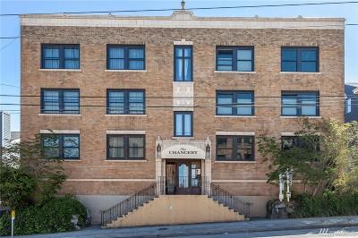 Condo/Townhouse For Sale: 2328 10th Ave E #101