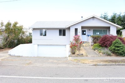 Tacoma Single Family Home For Sale: 7019 N 17th St
