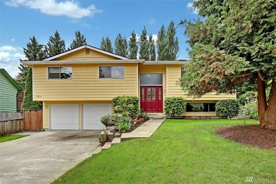 Bothell Single Family Home For Sale: 20322 14th Dr SE