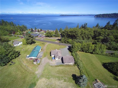 Port Ludlow Single Family Home For Sale: 121 Olympus Blvd