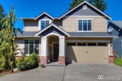 Covington Single Family Home For Sale: 15827 SE 265th Ct