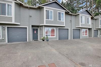 Tacoma WA Condo/Townhouse For Sale: $225,000
