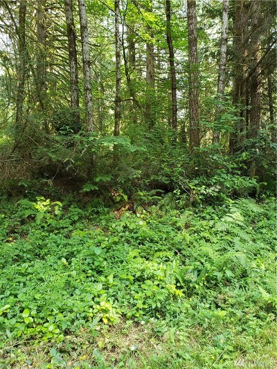 Shelton Residential Lots & Land For Sale: 40 E Lakeshore Place S