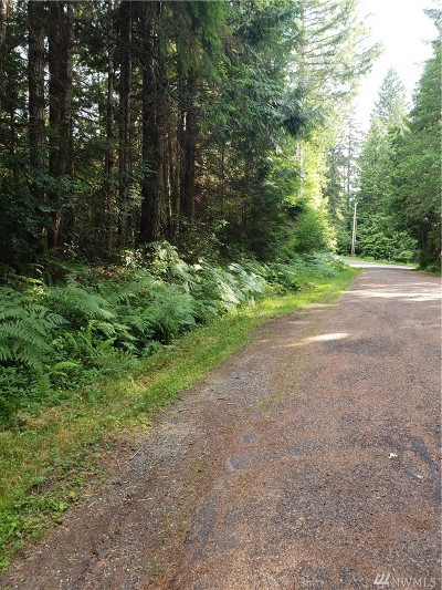 Shelton Residential Lots & Land For Sale: 30 E Lakeshore Place S